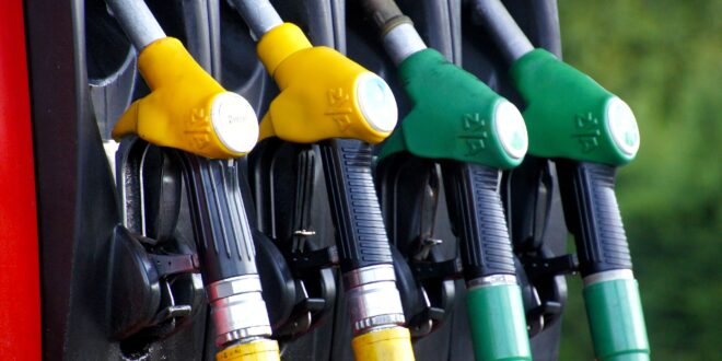benzina e diesel