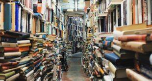 il mondo di libri