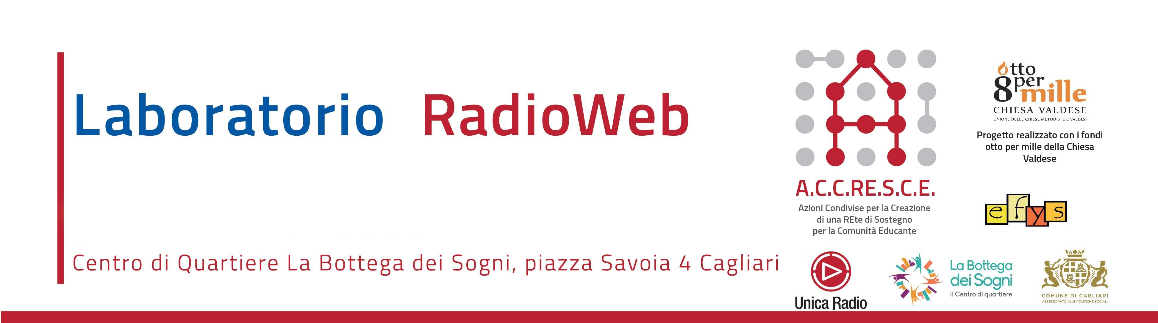 lab radio sito