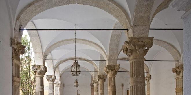 Facoltà di Ingegneria e Archittetura Cagliari