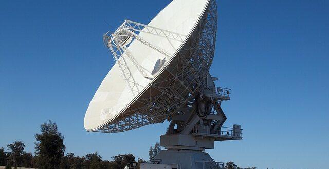 radio telescopio