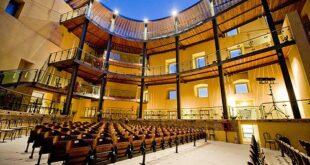 teatro civico di castello 360.