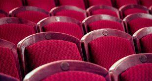 teatro, posti