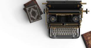 typewriter 2325552 1920