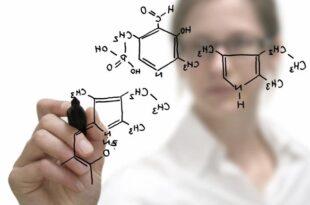 women scientists 1