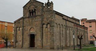 Olbia Basilica di San Simplicio 02