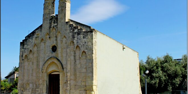 Chiesa SantAlenixedda