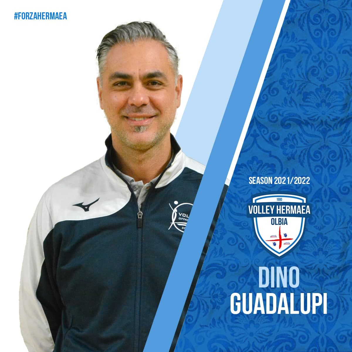 Dino Guadalupi Grafica