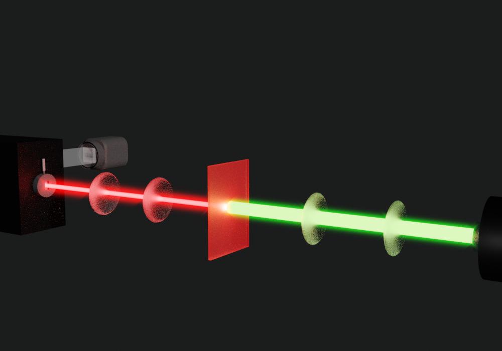 studio luce laser