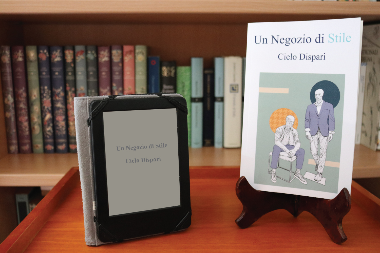 Un Negozio di Stile e Kindle