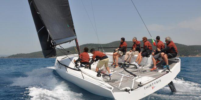 clubswan36 sailing 2019 1 1