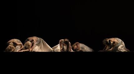 Stagione del Teatro Contemporaneo alle Saline