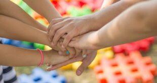 Giornata Internazionale dei Bambini