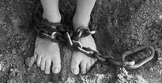 schiavitu