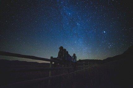 Moda sotto le stelle