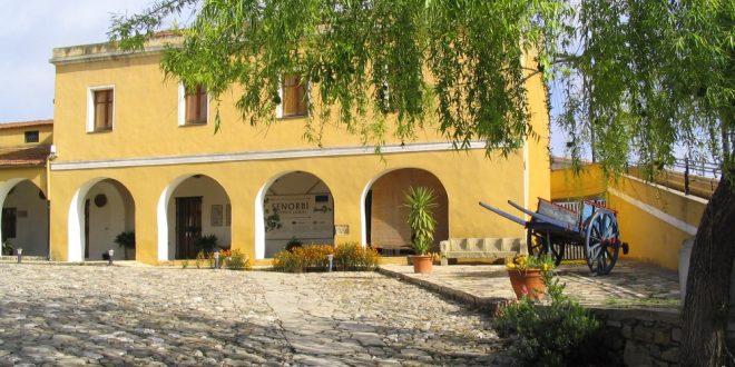 Museo senorbì