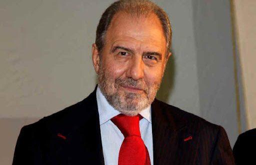 Antonio Caprarica sulcis