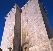 Cagliari Elephant Tower