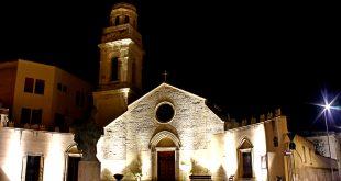 Chiesa Sant Ambrogio Monserrato