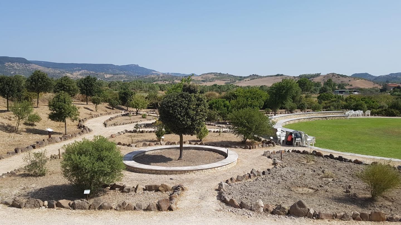 Giardino Botanico 1