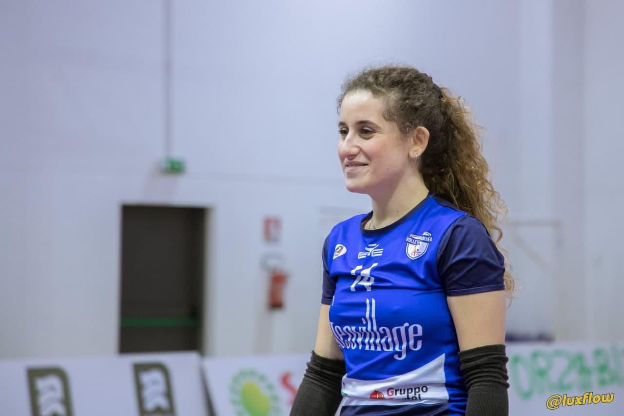 Giorgia Caforio 1