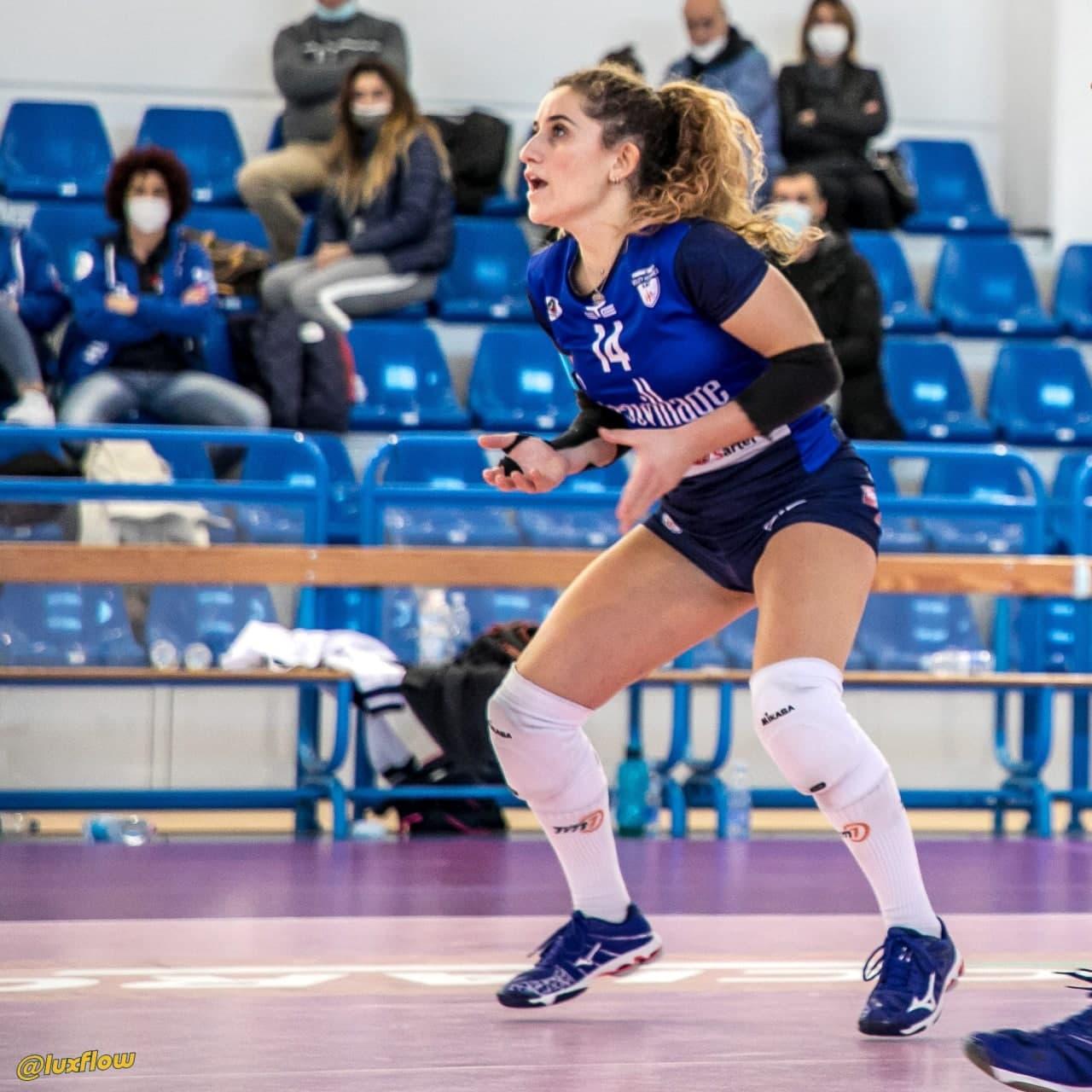 Giorgia Caforio 3