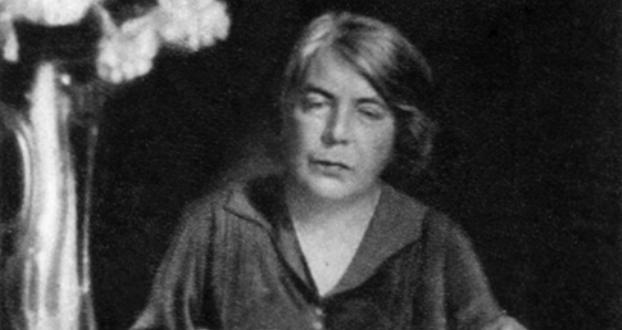 Grazia Deledda 1926 film festival