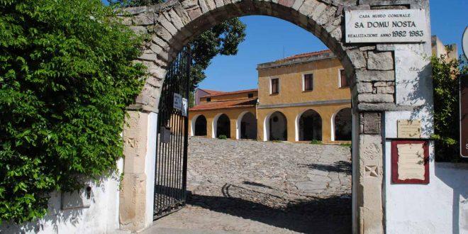 Museo Sa domu nosta