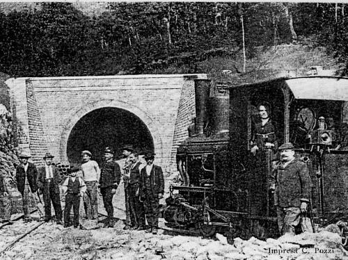 Sardi ferrovia 2011