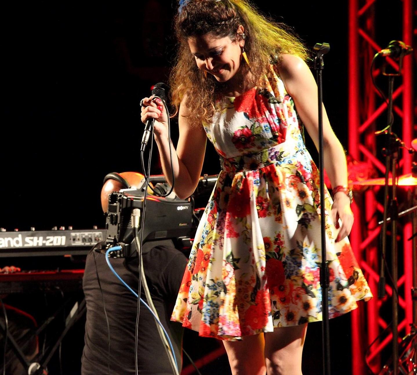 Rassegna musicale in Marmilla