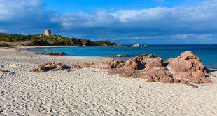 spiaggia vignola aglientu