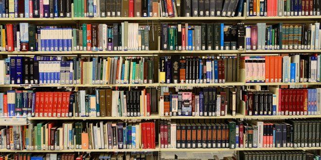 universita libri