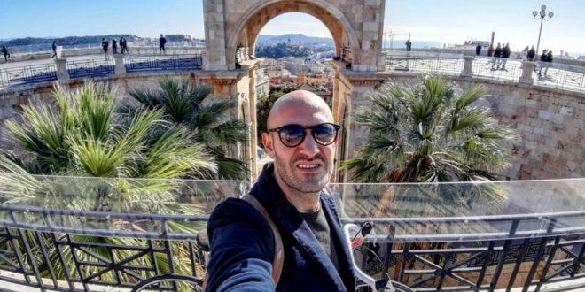 This is Cagliari Maurizio Loi