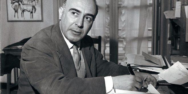Giuseppe Dessi, premio letterario