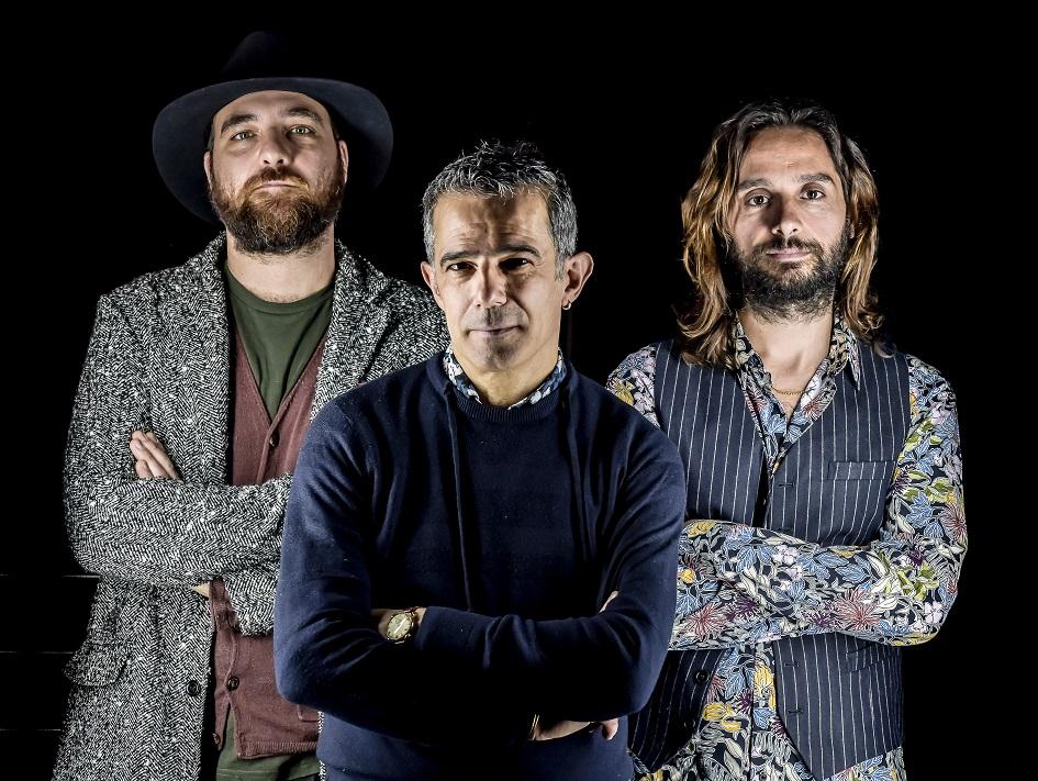 Paolo Fresu trio 2019 foto Roberto Cifarelli m
