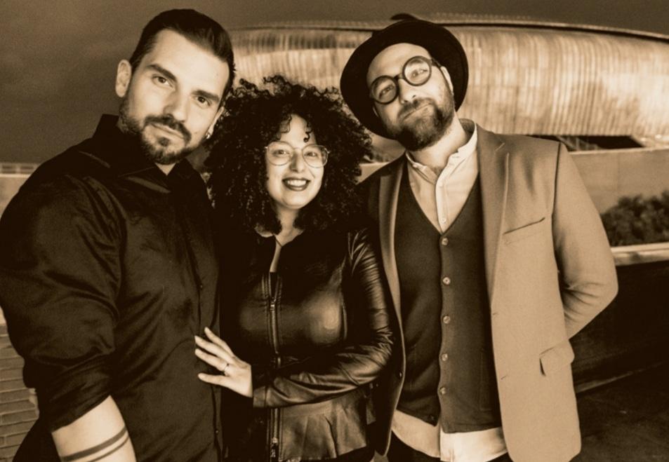 Sade Mangiaracina Trio 1