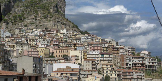 Sardinien Ulassai