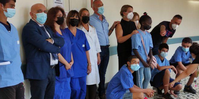 Social Inclusion Lab Orru Minerba Gruppo Ago 21