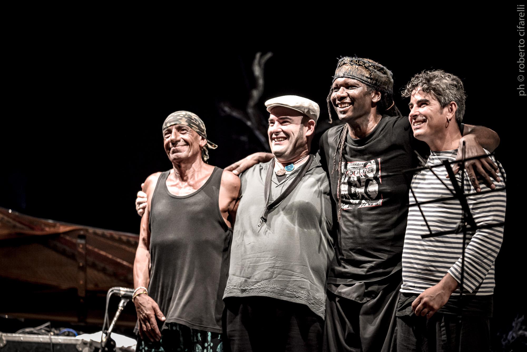 antonello salis 70 20120815 34 © Roberto Cifarelli1 2