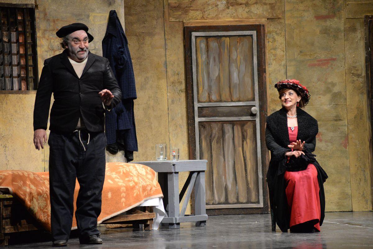 foto Teatro sassari