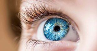 occhi, barriera protettiva covid, gel