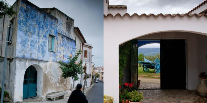 Oliena: mostra fotografica