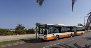 trasporto pubblico bus