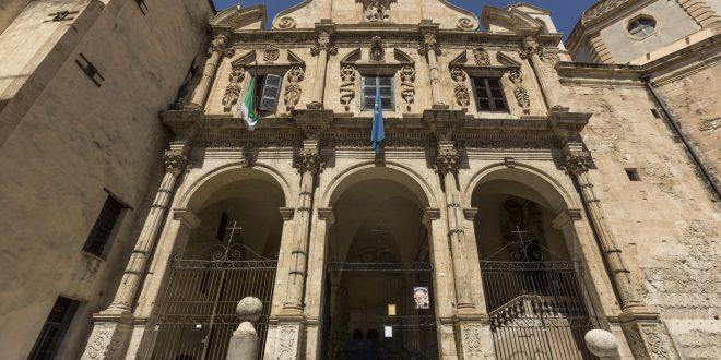 005 complesso gesuita di san michele facciata esterna 05 r