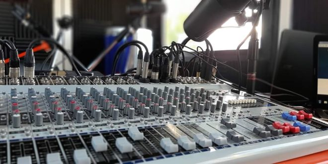 World College Radio Day 2021