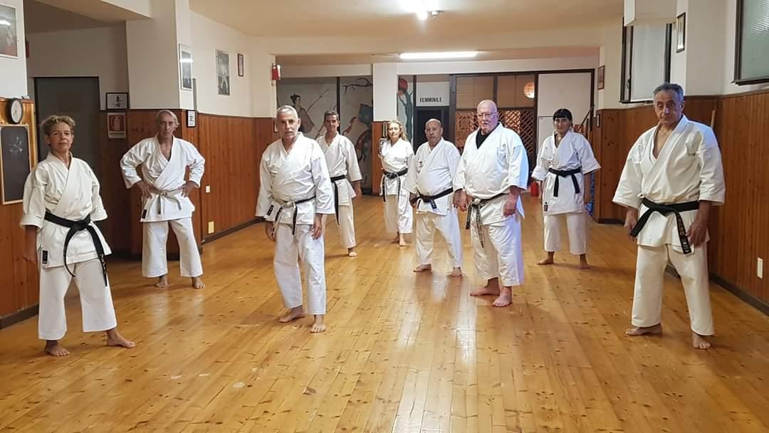Karate Club Kanazawa 2