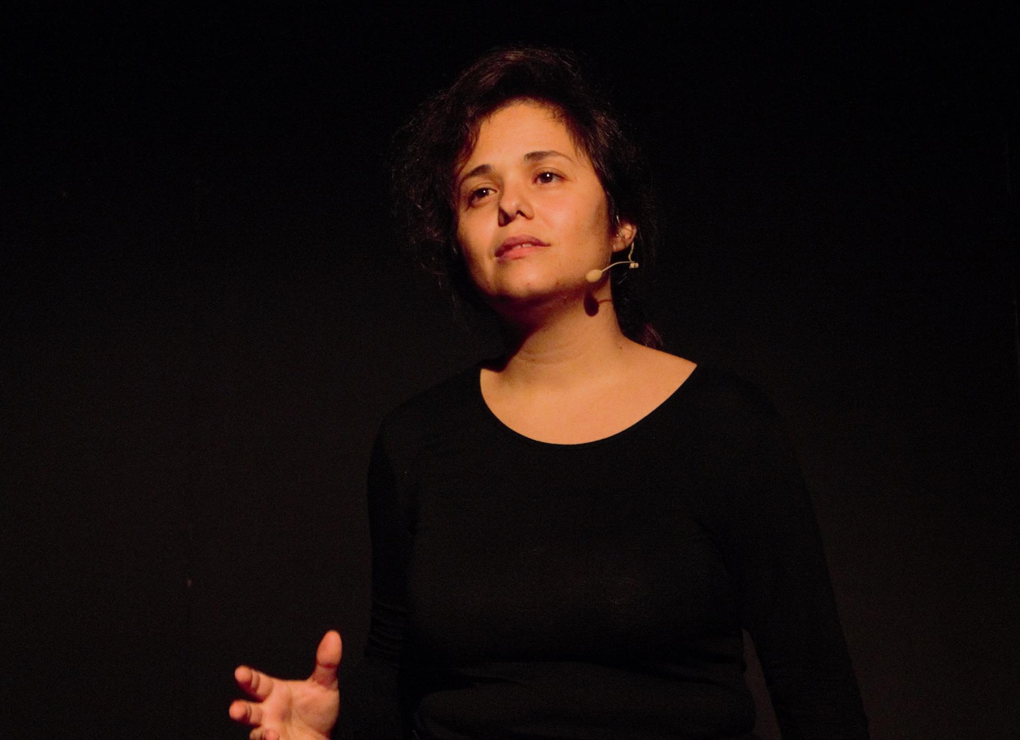 Monica Porcedda