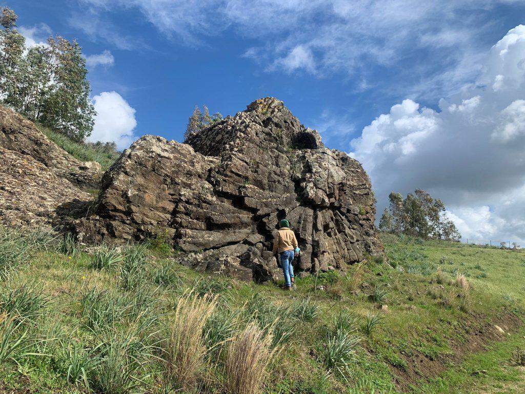 Paesaggi Corpi e Gesti nella Sardegna di Eta Romana UNICA
