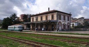 Premio stazione Tempio Pausania