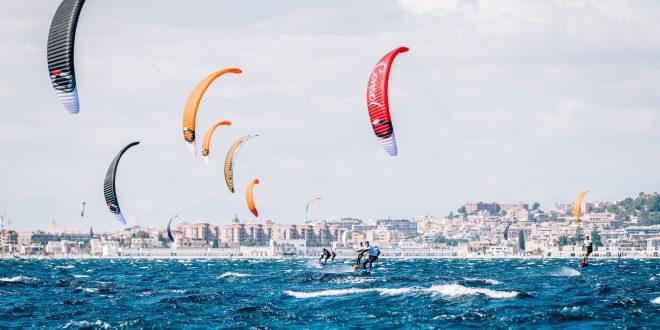 Sardinia Grand Slam